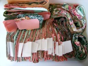 lots of strips